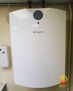 Heating Engineer Leicester