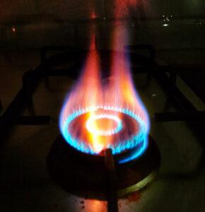 Gas Service Leicester